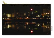 Harrisburg Night Lights Carry-all Pouch