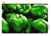 Hartville Peppers Carry-all Pouch