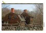 Hartwell Tavern 3 Carry-all Pouch