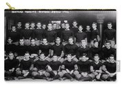 Harvard Football 1912 Carry-all Pouch