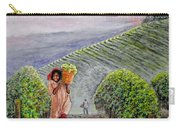 Harvest At Dawn Carry-all Pouch