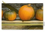 Harvest Display Carry-all Pouch