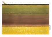 Harvest Original Painting Carry-all Pouch