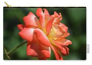 Harvest Rose Carry-all Pouch