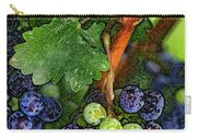 Harvest Time 1 Carry-all Pouch