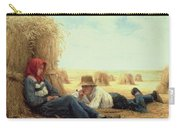 Harvest Time Carry-all Pouch by Julien Dupre