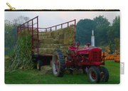 Harvest Time Tractor Carry-all Pouch