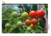Harvest Tomatoes Carry-all Pouch