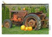 Harvest Tractor Carry-all Pouch