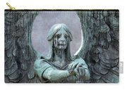 Haserot Weeping Angel Carry-all Pouch