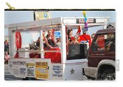 Hastings Carnival Queen Carry-all Pouch