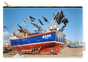 Hastings Fishing Boat Carry-all Pouch
