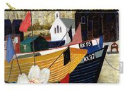 Hastings Remembered Carry-all Pouch