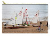 Hastings Sailing Boats Carry-all Pouch
