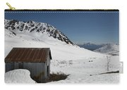 Hatchers Pass 2 Carry-all Pouch