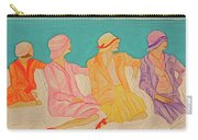 Hats By Jrr Carry-all Pouch