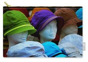 Hats For Sale Carry-all Pouch