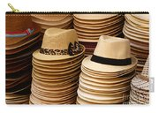 Hats For Sale Salvador Brazil Carry-all Pouch
