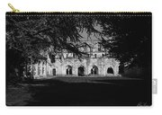 Haunted Abbey Carry-all Pouch
