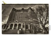 Haunted Baker Hotel Carry-all Pouch