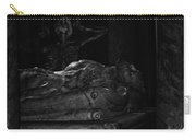 Haunted Crypt Carry-all Pouch
