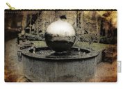 Haunted Wishing Well Carry-all Pouch