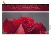 Hau'oli Ka La Aloha Kakou - Happy Valentine's Day Carry-all Pouch