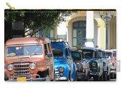Havana 21 Carry-all Pouch