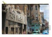 Havana 9 Carry-all Pouch
