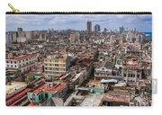 Havana Carry-all Pouch