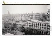 Havana Skyline Carry-all Pouch
