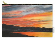 Havasu Sunset Carry-all Pouch