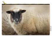 Have You Any Wool? Carry-all Pouch