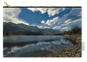 Haviland Lake Carry-all Pouch