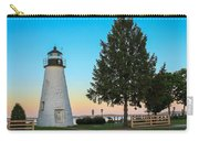 Concord Point Light ... Havre De Grace Md Carry-all Pouch