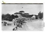 Hawaii Beach, 1914 Carry-all Pouch