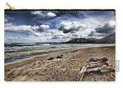 Hawaii Big Island Beaches V2 Carry-all Pouch