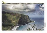Hawaii Coastline Kauai  Carry-all Pouch