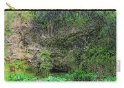 Hawaii Fern Grotto Carry-all Pouch