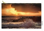 Hawaii Sunset V2 Carry-all Pouch