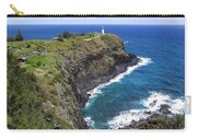 Hawaiian Lighthouse Carry-all Pouch