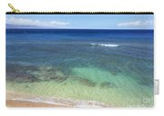 Hawaiian Ocean Carry-all Pouch