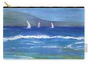 Hawaiian Sail Carry-all Pouch