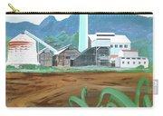 Hawaiian Sugar Mill Carry-all Pouch