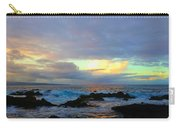 Hawaiian Landscape 14 Carry-all Pouch