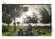 Hawaiian Landscape 9 Carry-all Pouch