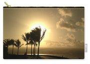 Hawaiian Landscape 8 Carry-all Pouch