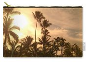 Hawaiian Landscape 7 Carry-all Pouch