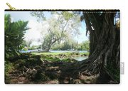 Hawaiian Landscape 3 Carry-all Pouch