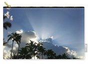 Hawaiian Landscape 16 Carry-all Pouch